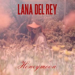 Honeymoon (Lana Del Rey song)