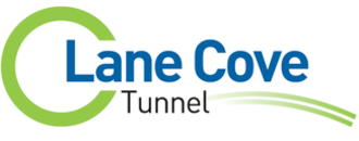 Lane Cove Tunnel - Image: Lane Cove Tunnel logo