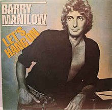 Let's Hang On - Barry Manilow.jpg