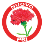 Logo of Nuovo PSI (2007).png