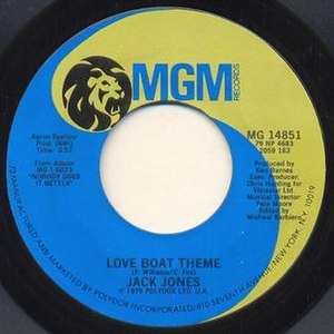 Love Boat (song)