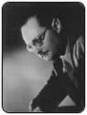 Luis Moglia Barth - Image: Luis Moglia Barth,jpg