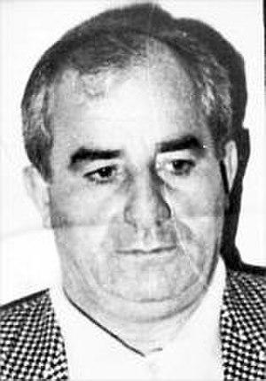Mariano Agate - Mariano Agate, Mafia boss of Mazara del Vallo
