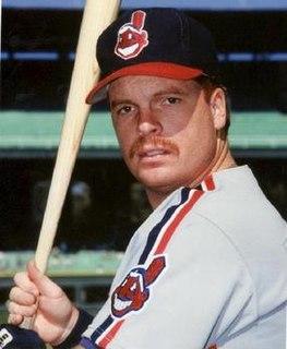 Mark Higgins (baseball) American baseball player