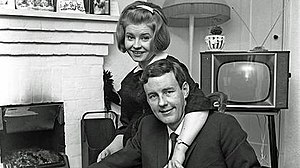 Marriage Lines - Richard Briers as George Starling and Prunella Scales as Kate Starling