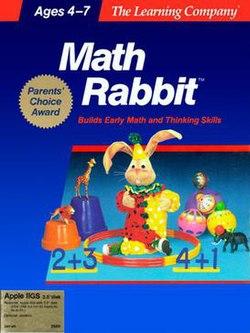 Math Rabbit - Wikipedia