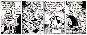 Beelzebub Jones - Hugh McClelland's Beelzebub Jones (1937)