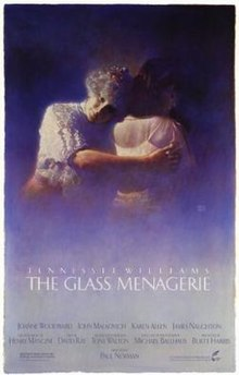glass menagerie definition