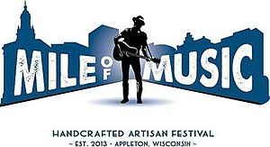 Music of Wisconsin - Mile of Music - Founded 2013
