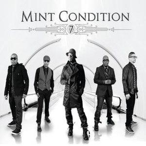 7... (Mint Condition album) - Image: Mintcondition 7 album