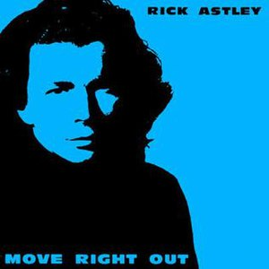 Move Right Out - Image: Move Right Out Cover