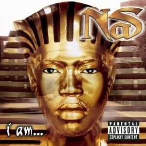 I Am... (Nas album) - Image: Nas I Am..