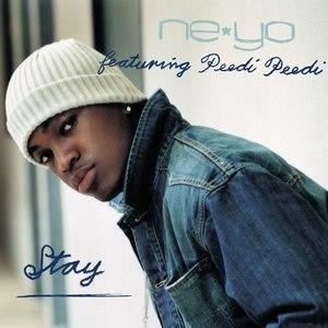 Stay (Ne-Yo song) - Image: Ne Yo Featuring Peedi Peedi Stay