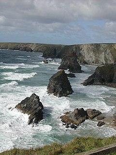 Coastline of the United Kingdom