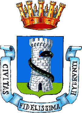 Coat of arms of Otranto