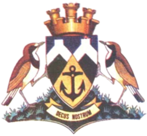 Overberg District Municipality - Image: Overberg Co A