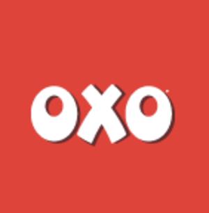 Oxo (food) - Image: Oxo logo