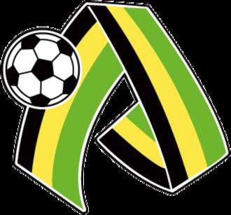 FC Oleksandriya - Emblem PFC Oleksandria