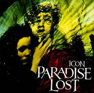 Icon (Paradise Lost album) - Image: Paradise Lost Icon