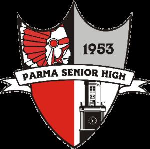 Parma Senior High School - Image: Parma High School Logo