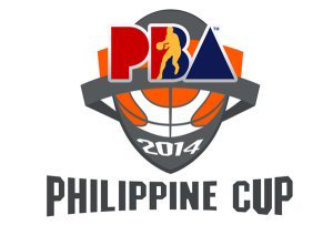 2013–14 PBA Philippine Cup - Image: Pba 2014 philcup