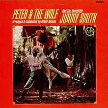 Peter & the Wolf (Jimmy Smith album).jpg