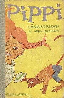 <i>Pippi Longstocking</i> (novel)