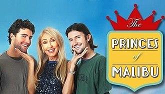 The Princes of Malibu - Image: Princes of malibu
