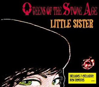 Little Sister (Queens of the Stone Age song) - Image: Queens of the Stone Age Little Sister