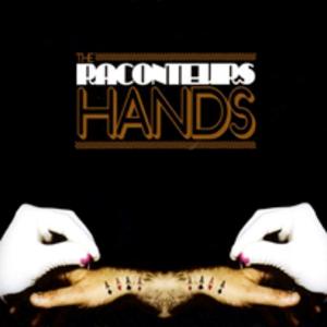 Hands (The Raconteurs song)
