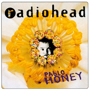 Pablo Honey - Image: Radiohead.pablohoney .albumart