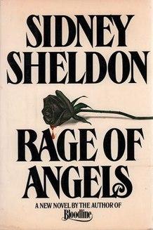 <i>Rage of Angels</i> novel by Sidney Sheldon