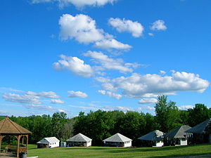 Camp Ramah - Camp Ramah in the Poconos