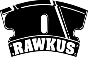Rawkus Records - Image: Rawkus Entertainment logo