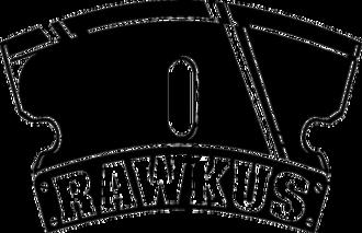 Rawkus Records - Image: Rawkus Entertainment logo