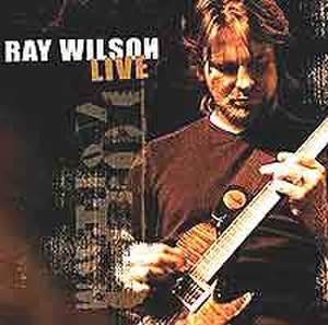 Ray Wilson Live - Image: Raywilsonlive