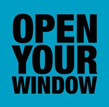 Open Your Window