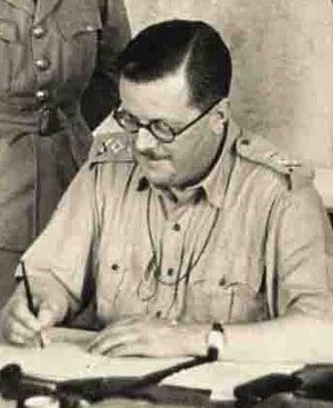 Robert Haining - General Sir Robert Haining