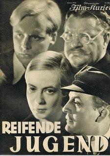 <i>Ripening Youth</i> (1933 film)