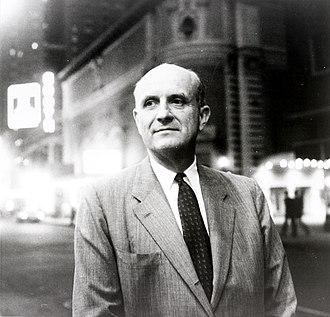 Roger L. Stevens - Roger Stevens