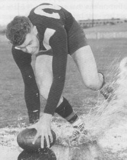 Ron Tucker Australian rules footballer