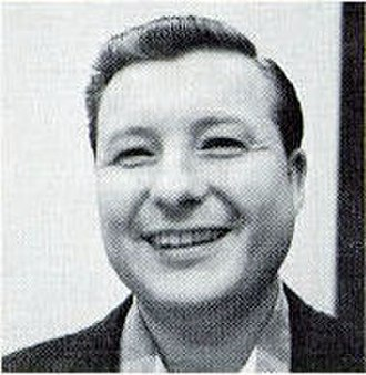Roy Brown (clown) - Brown at WGN-TV in 1966.