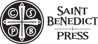 Saint Benedict Press - Image: Saint Benedict Press Logo