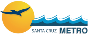 Santa Cruz Metropolitan Transit District - Image: Santa Cruz Metro logo