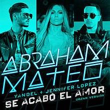 Se Acabó El Amor (Abraham Mateo song).jpg