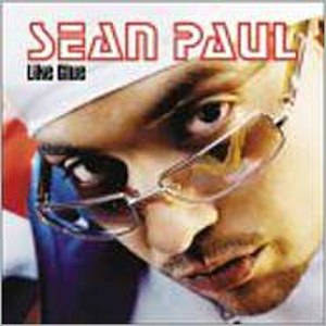 Like Glue - Image: Sean Paul Like Glue
