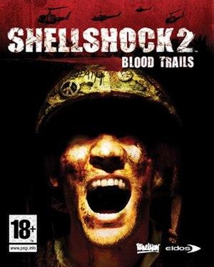 Shellshock 2: Blood Trails - Image: Shellshock 2