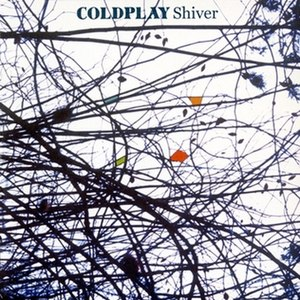 Shiver (Coldplay song) - Image: Shiver cover art