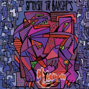 Hyæna - Image: Siouxsie & the Banshees Hyaena