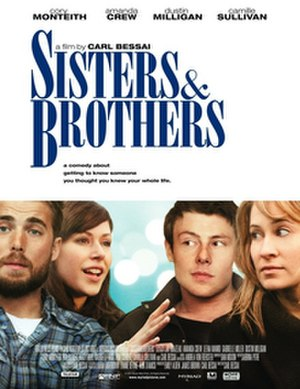 Sisters & Brothers - Film poster